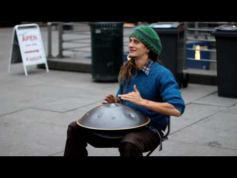 Musician - This is the link to his homepage: http://www.hanginbalance.com/ His cool Youtube page: http://www.youtube.com/hedgemonkeya Go to my channel for more videos! ...