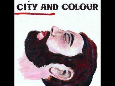 City And Colour - The Girl (Lyrics)