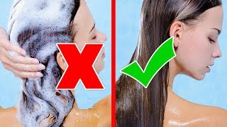 10 Hair Care Myths You Should Stop Believing