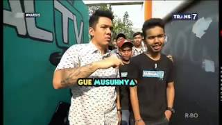 Video [3-4] #NARSIS - BANGIJAL_TV (30/9/2018) MP3, 3GP, MP4, WEBM, AVI, FLV November 2018