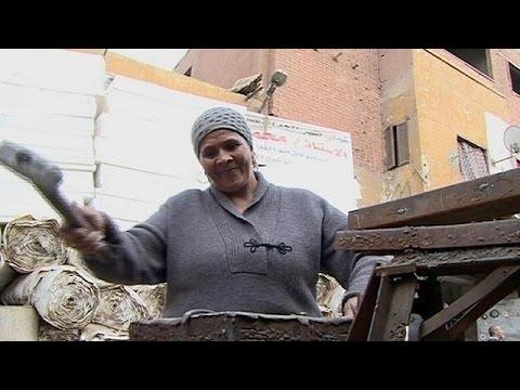 Αίγυπτος: Γυναίκες που έσπασαν τις προκαταλήψεις