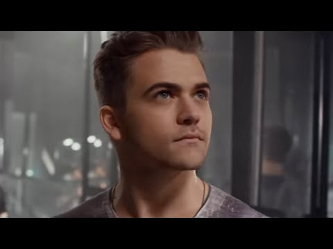 Hunter Hayes - Yesterday's Song (Official Music Video)