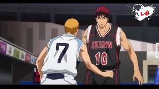 Nonton Kuroko No Basket Seirin Vs Rakuzan Match Moments Part 1  Ss2 Film Subtitle Indonesia Streaming Movie Download