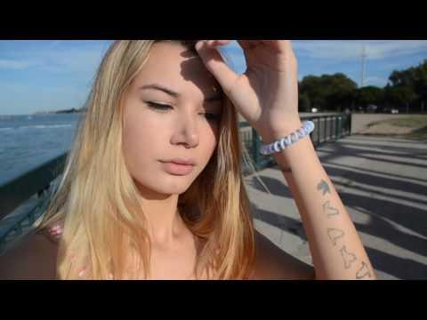 Michel Telo - Ai Se Eu Te Pego cover by Sabrina Vaz