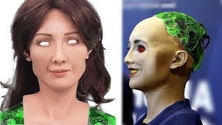 Video 10 MOST Emotional Robots Which Actually Exist ✅ MP3, 3GP, MP4, WEBM, AVI, FLV Desember 2018