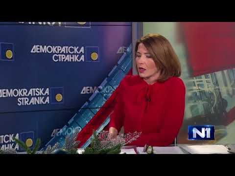 Шутановац у Дану уживо о изборима, коалицијама (29.12.2017.)