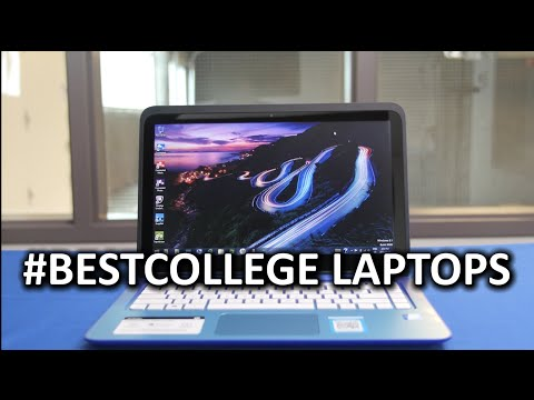, title : 'Top 4 #BestCollege Laptops'