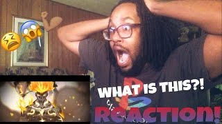 Video MY MIND IS BLOWN AWAY-FOG HILL OF THE FIVE ELEMENTS TRAILER REACTION MP3, 3GP, MP4, WEBM, AVI, FLV Maret 2018