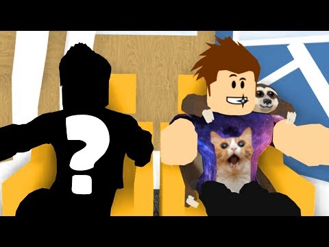 HE GOT BACK IN THE GAME?! (Crew & Friends Roblox Big Brother) (видео)