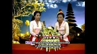 Palawakya Dewasa Putri - Adhi Parwa (Slokantara)