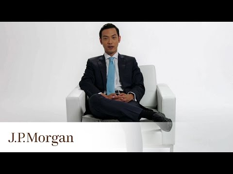 Why J.P. Morgan? | J.P. Morgan