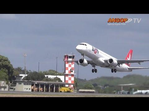 Revista Internacional Compañías aéreas mozambiqueñas retiradas de la lista negra de la Unión