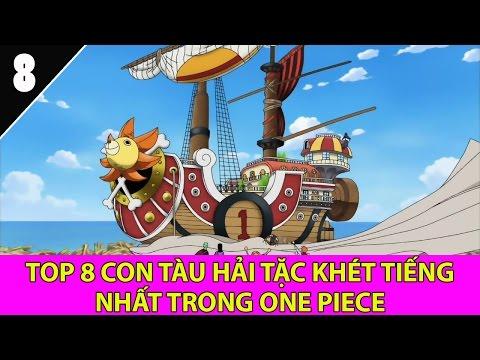 Phỏng vấn nạn nhân của tên hải tặ khét tiếng Luffy P2