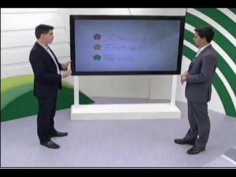 22/03/2017 - AGROINTERNACIONAL- Seminário de Comércio Exterior sobre Flores / Pedro Netto