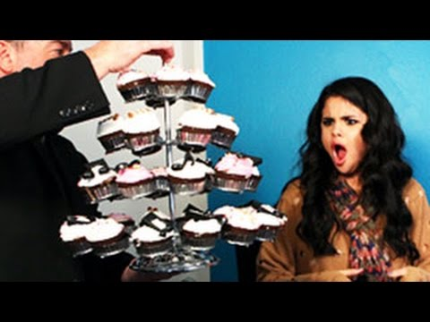 selena - A very special video for Selena Gomez on her Birthday. Its time to make some noise today 22nd July, as it is Come and Get it Singer Selena Gomez's Birthday. Selena turns 22 on 22nd July. The...