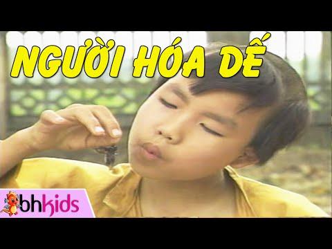 Người Hóa Dế - Phim Cổ Tích Việt Nam