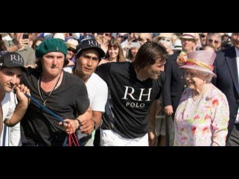 Großbritannien: Harte Zuwanderungspolitik trifft Lieb ...