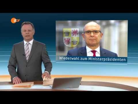 ZDF heutejournal vom 1112016
