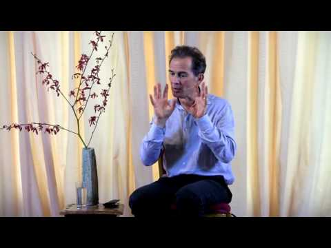 Rupert Spira Video: Thoughts Can Not Obscure Awareness