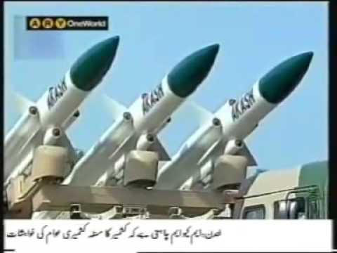 India VS Pakistan Missile Technology