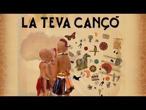 Booktrailer de 'La teva cançó', d'Inês Castel-Branco i María Ella Carrera