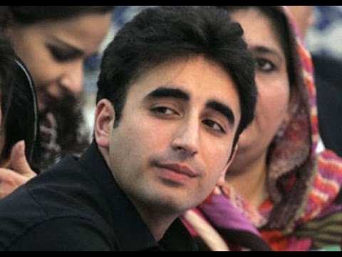 Bilawal Bhutto one of the  daydreamers  in Pakistan: IUML 21 September 2014 09 PM