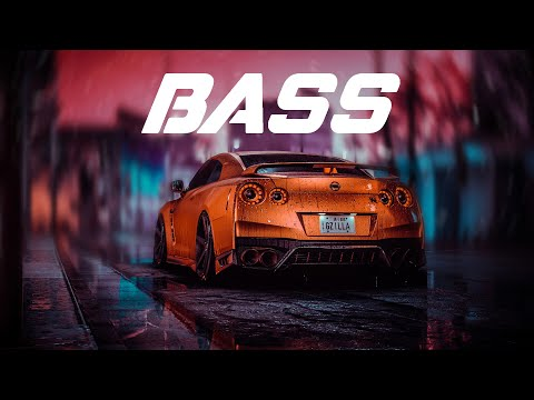 Sean Paul, Tove Lo - Calling On Me [Bass Boosted]