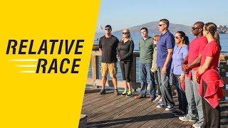 Relative Race - Official Trailer (New Series) - BYUtv