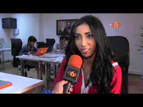 Dounia Batma explique à la presse le déroulement de ses fiançailles !