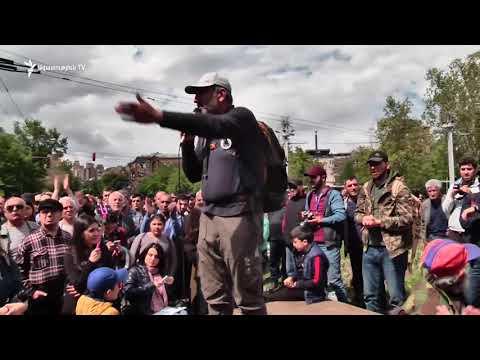 «Մենք պաշտոնապես հայտարարում ենք որ ուզում ենք ձեզ շրջափակել». Նիկոլ Փաշինյանը հանրապետականներին - DomaVideo.Ru