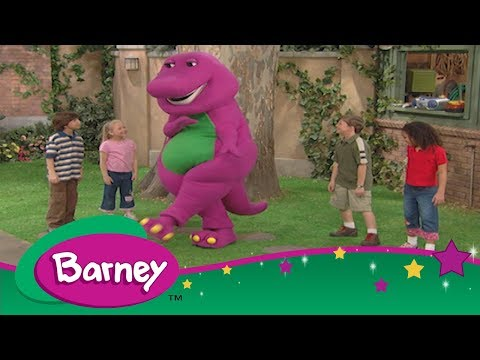 Barney 🎈I Can't Stop Dancing 🕺
