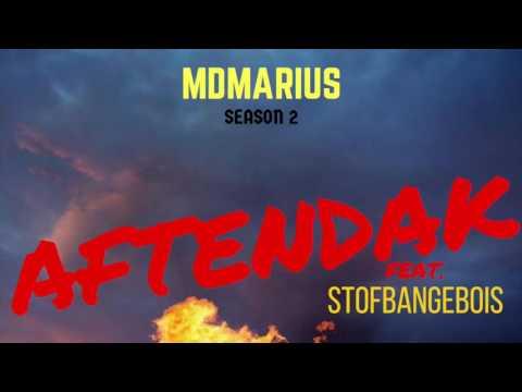 [Official] MDMarius - Aftendak Feat. Stofbangebois