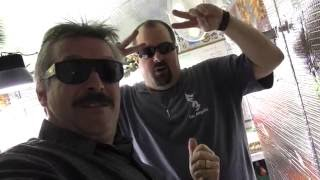 Dago's Grow Room from  Keep It Green Cannabis Channel by Urban Grower