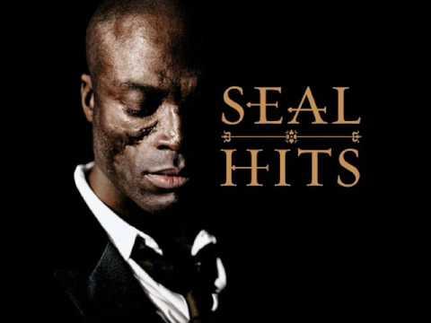 Seal - I Am Your Man lyrics