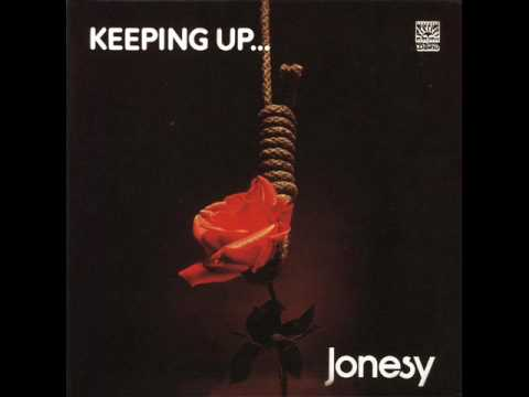jonesy - from Jonesy's