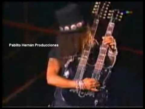 Guns N&#039; Roses - Knocking On Heaven&#039;s Door (Subtitulado en Espaol)