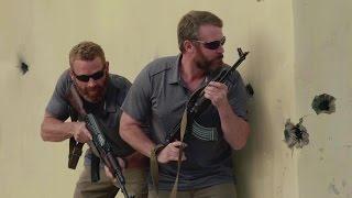 Nonton 13 Hours: The Secret Soldiers of Benghazi -
