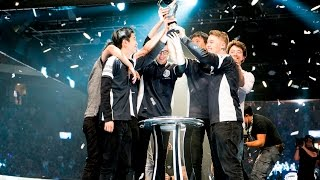 2016 NA LCS Summer Split: Moments and Memories by League of Legends Esports