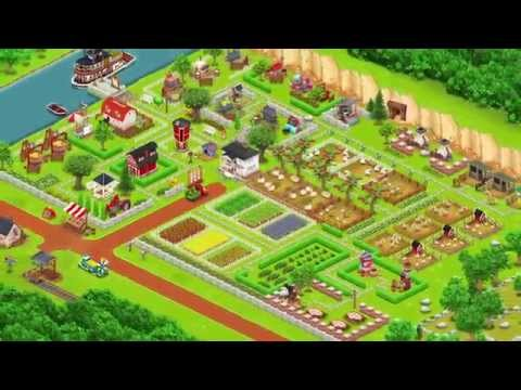Video of Hay Day