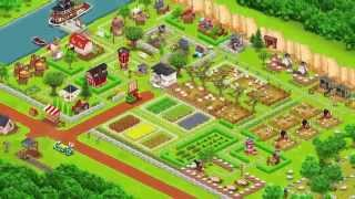 Hay Day YouTube video