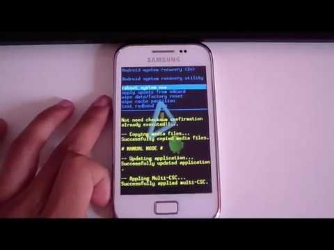 mi android no prende que hago?