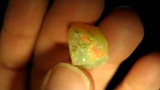 EI423 Ethiopian Wello AAA Opals