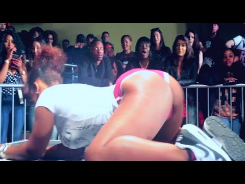 JUMPOFF - Twerking Contest - The Jump Off 2014 Event #10 The Jump Off Twerk Off aka Twerking Contest, where girls shake their junk for £100 Cash Prize plus any money t...