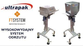 Wysokowydajny system odrzutu FT SYSTEM