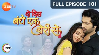 Do Dil Bandhe Ek Dori Se Episode 101 - December 30, 2013