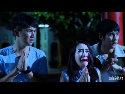Ma Xuất Ma Nhập 2014 [Phim Ma Thái Lan - Hài Hước]