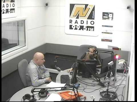 Интервью Михаила Шатилова на НН-радио 22.04.15