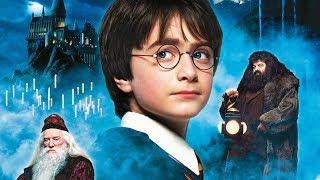 Co jest nie tak z filmem Harry Potter i Kamień Filozoficzny?