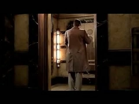 Superman Returns - Elevator Change