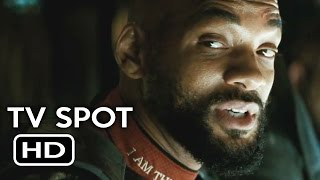 Suicide Squad TV Spot #5 Not A Hugger (2016) Jared Leto, Margot Robbie Action Movie HD by Zero Media